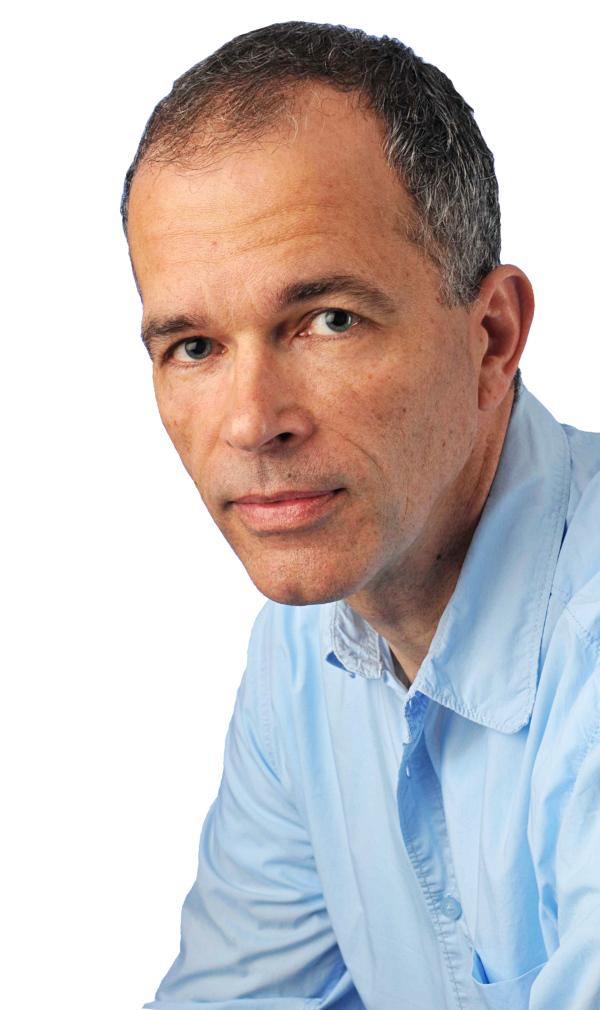 Ulrich Diez Coaching Foto